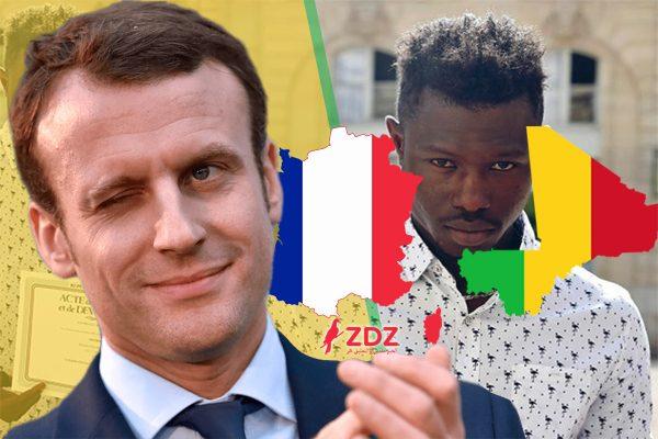 النفاق الفرنسي.. وجه آخر للامبريالية الاستعمارية