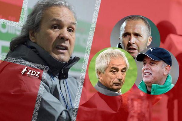 هذا المدرب سيخلف ماجر بعد لقاء البرتغال!