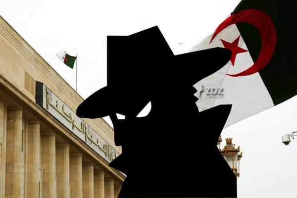برلماني جزائري.. جاسوس لإسبانيا أم ضحية طليقته؟!