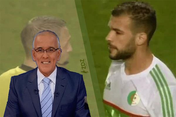 هل مارس مُعلق التلفزيون الجزائري العنصرية؟!