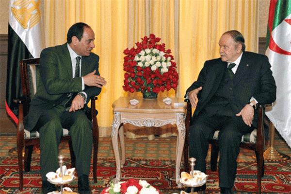 30 يونيو.. الجزائر والخطر القادم من الشرق
