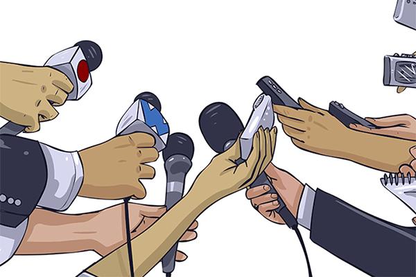 الإعلام الاحترافي واحترافية الإعلام