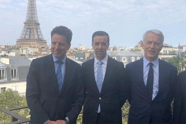 حداد.. هل يحرس مصالح فرنسا في الجزائر؟!
