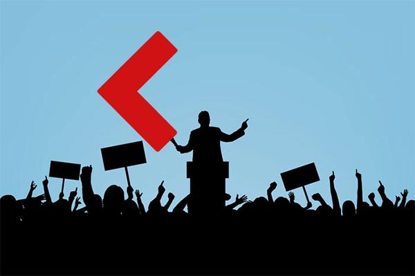نستولوجيا اليسار العربي.. احتضار الأيديولوجيا وأممية السقوط
