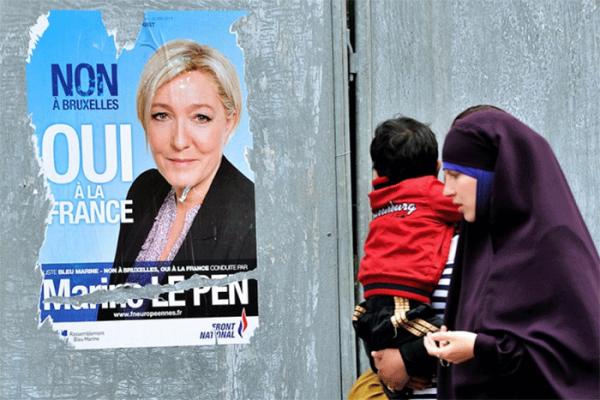 اليمين المتعصب والتطرف.. هل تعود الفاشية إلى أوروبا؟