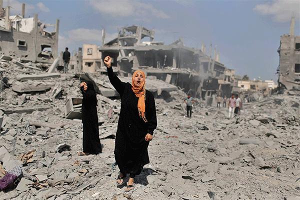 واجب القوى الفلسطينية تجاه غزة وأهلها