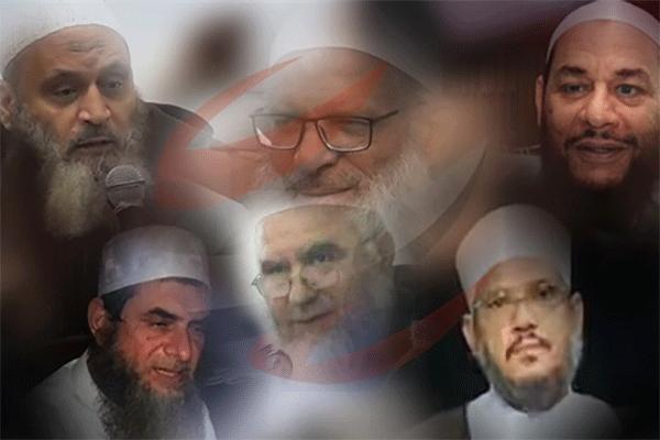 كيف وظف آل سعود المداخلة والجامية سياسياً ودينياً؟