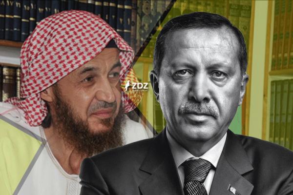 """السلفية الجهادية: """"أردوغان كافر وطاغوت فاحذروه""""!"""