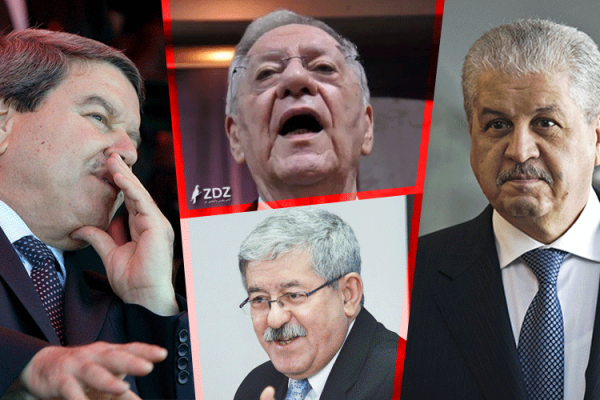 لماذا يحكم الجزائر المعتوه والمشبوه؟!