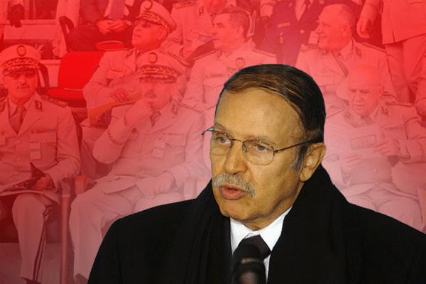 الرئيس يُخلّص الجزائر من جنرالات الموز والكيوي والكوكايين…