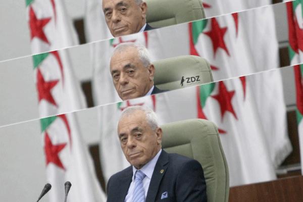 """""""بوحجة يرفض الاستقالة""""؟.. أحكي صح!"""