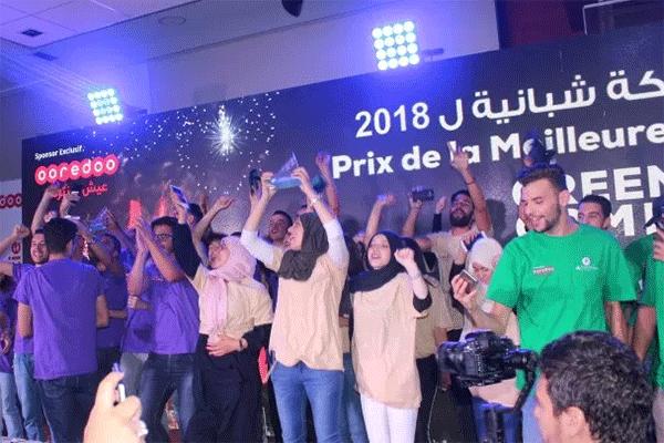 """ابتكار وتميز في نهائيات مسابقة """"انجاز الجزائر 2018"""""""