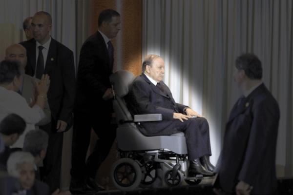 هل السؤال عن الرئيس جريمة في الجزائر؟!