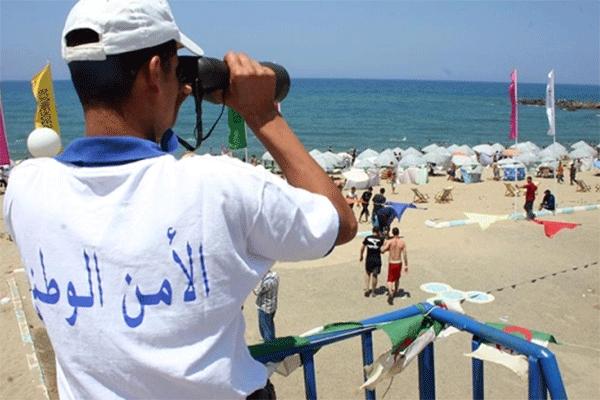متى ستستحدث شرطة لحماية الشواطىء في الجزائر؟
