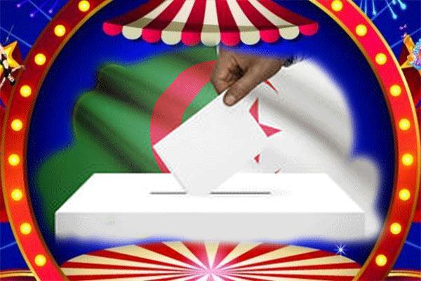 الجزائر.. التطبيل الانتخابي على طريقة السيرك الإيطالي