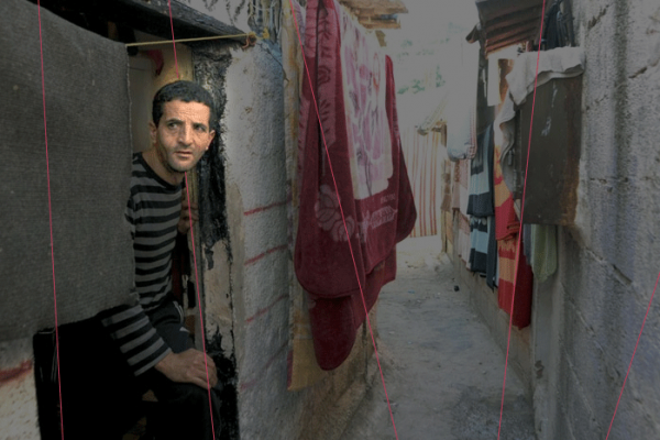 مشاكل قطاع السكن في الجزائر