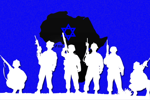 التواجد العسكري الصهيوني في إفريقيا.. أكبر مما نتصوّر!