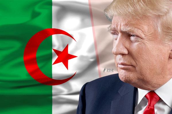هذه هي الجزائر التي لا تعرفها يا ترامب