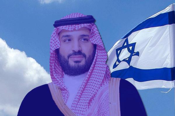 """""""إسرائيل"""": """"بن سلمان.. رجل انتظرناه 50 عاما""""!"""