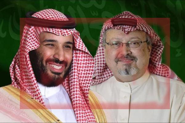 """ورطة """" خاشقجي"""".. هل ستُنهي مملكة آل سعود؟"""