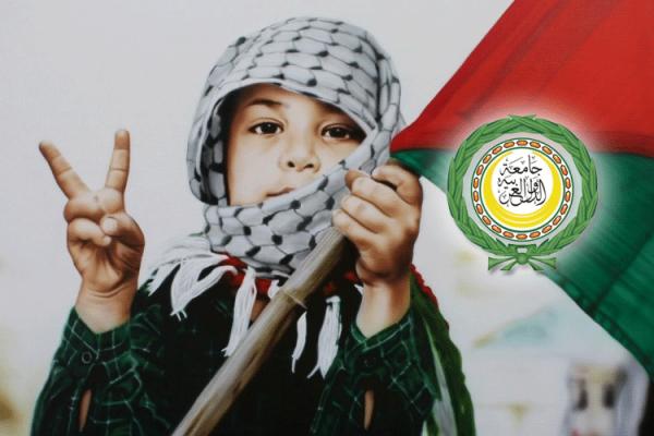فلسطين في ميزان الكذب العربي الكبير