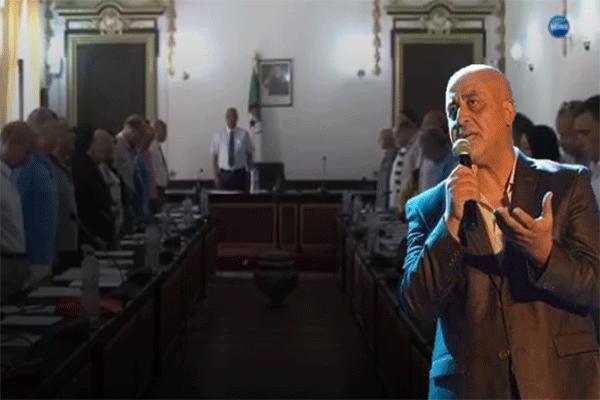 """معركة المنتخبين و""""المير"""".. التي خسرها المواطن العباسي"""