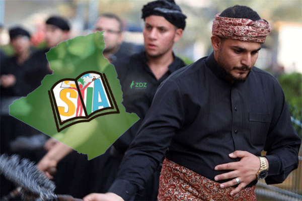 """الإيرانيون يتحايلون لسبّ """"الصحابة"""" في الجزائر!"""