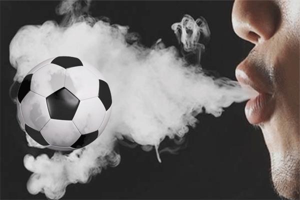 كرة القدم مُضرّة بالشباب