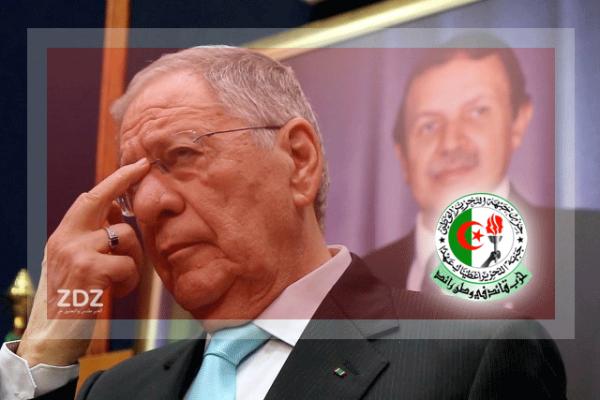 هل سينتهي الأفالان سياسياً في عهد ولد عباس؟