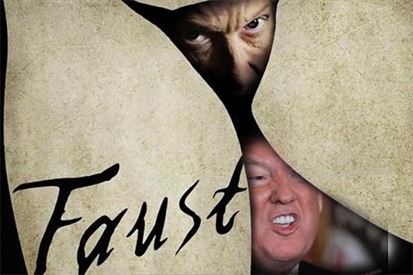 الأصولية الشيطانية الغربية لتطويع الدول