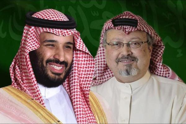 مقتل خاشقجي والتطبيع الخليجي مع الصهاينة