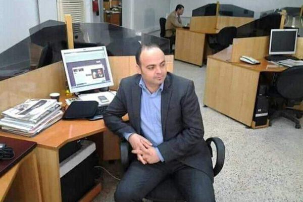 وداعاً محمد شراق.. زهور الصحافة تذبل بسرعة!