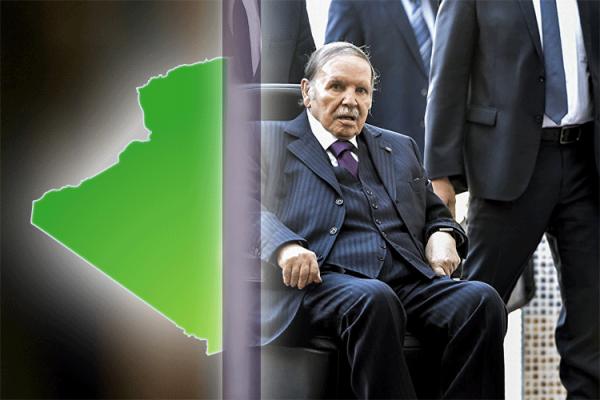 الجزائر.. نصف حل ومنتصف المسافة!