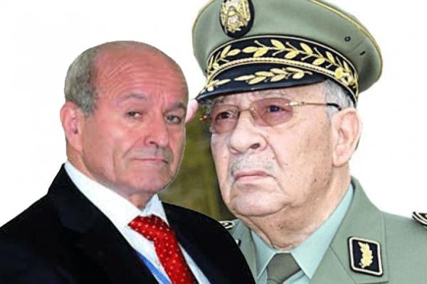 لا خوف على الجزائر.. فاليد النوفمبرية تحرسها