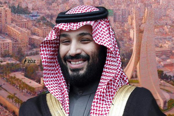 زيارة بن سلمان إلى الجزائر.. والمؤامرة القطرية!