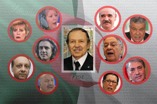 !..Silence on achéve L'Algérie