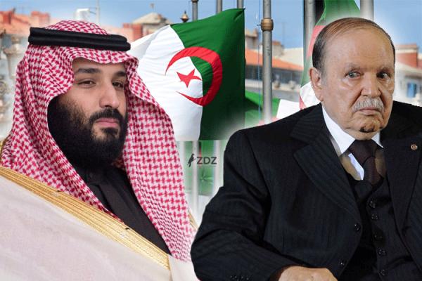 """هل يتعلم """"الأمير القاتل"""" فن """"المصالحة"""" في الجزائر؟!"""