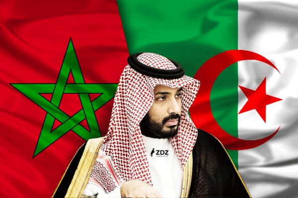 لماذا تحالف بن سلمان مع الجزائر وليس المغرب؟!