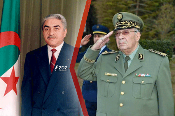 الجزائر… العودة إلى 1994
