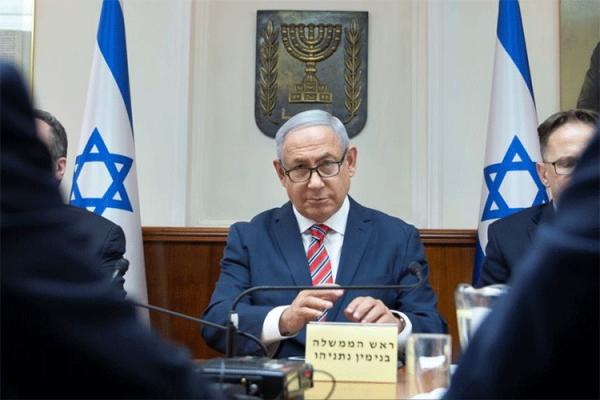 """""""نتنياهو"""" مقتنع بزوال الكيان الصهيوني!"""