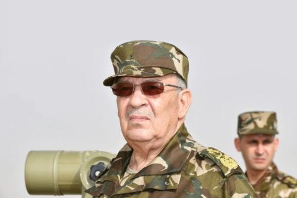 الجيش لن يسمح للدوائر الخبيثة باللعب في الجزائر