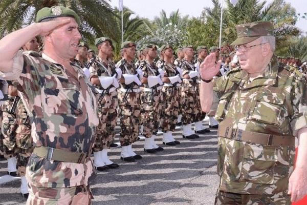 الجيش الوطني الشعبي.. درع وسيف