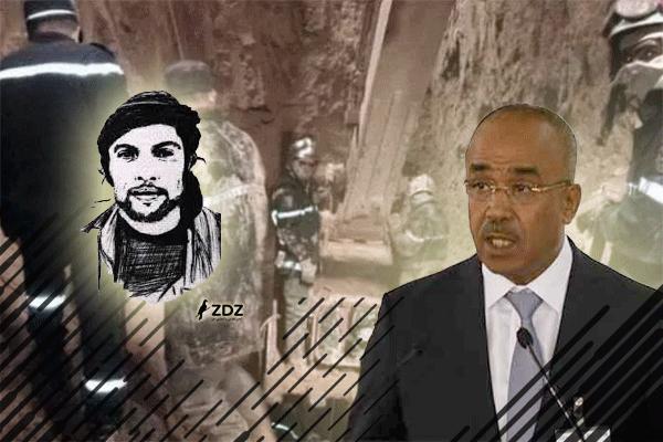 الوزير بدوي: العملية نجحت وعياش محجوبي مات!؟
