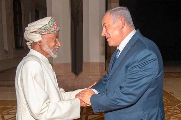 نتنياهو يبتز العرب مجدداً