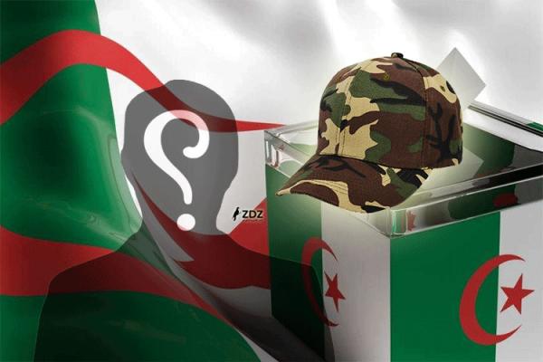 """هل ما زال """"الجيش"""" يصنع الرؤساء في الجزائر؟!"""