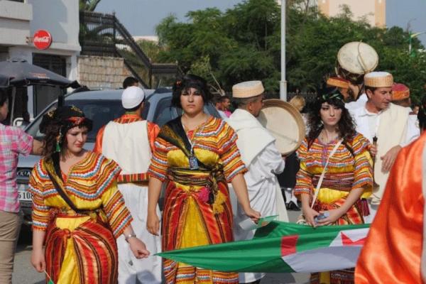 يناير.. عيد ثالث في قاموس العائلات الجزائرية
