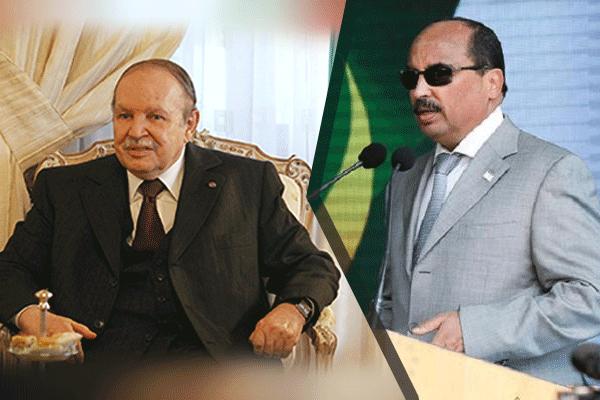 رئاسيات 2019.. موريتانيا تصفع الجزائر!