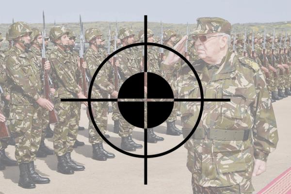 الجيش الجزائري في مرمى الاستهداف الأجنبي مجدداً
