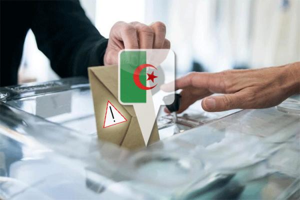 فتنة رئاسة الجزائر!