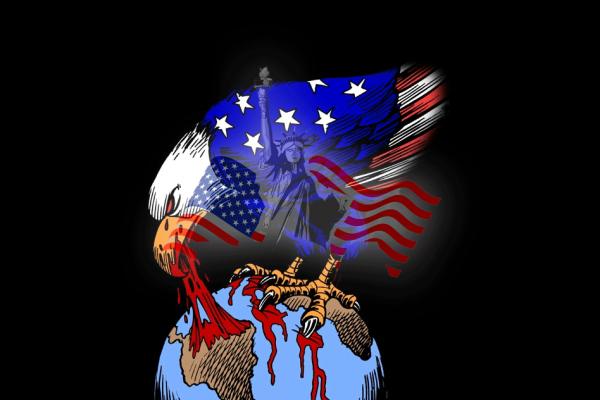 الإمبريالية الجديدة.. ما بعد العولمة ما بعد الحداثة